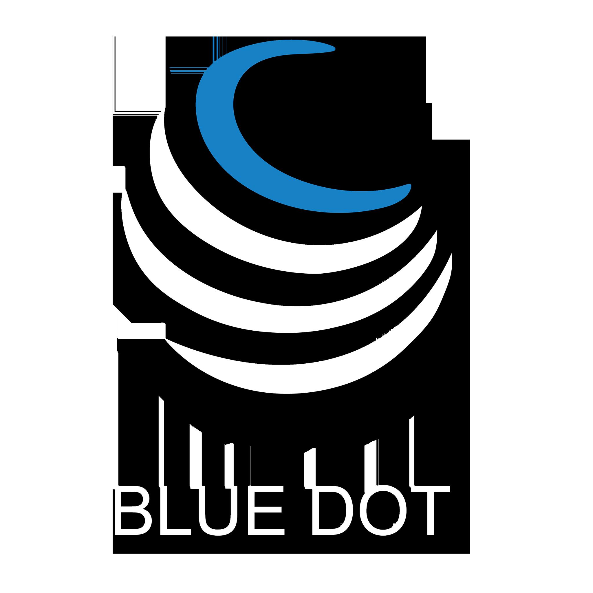 BlueDotCC, 蓝点文化创意
