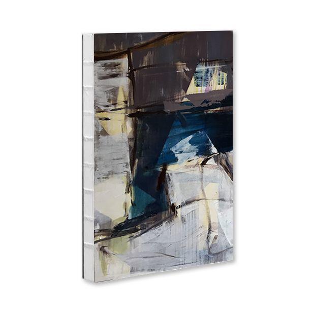 文创园区:抽象纪元,青年艺术家绘画研究展——沈阳1905最新展览4.8-5.8-BlueDotCC, 蓝点文化创意