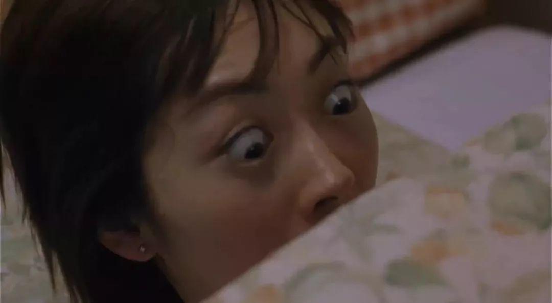 场库:看完这部恐怖片,你还敢一个人在家吗? | 短视频-BlueDotCC, 蓝点文化创意