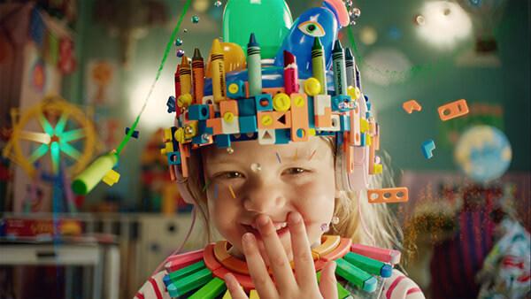 BlueDotCC每日设计:第2期-BlueDotCC, 蓝点文化创意
