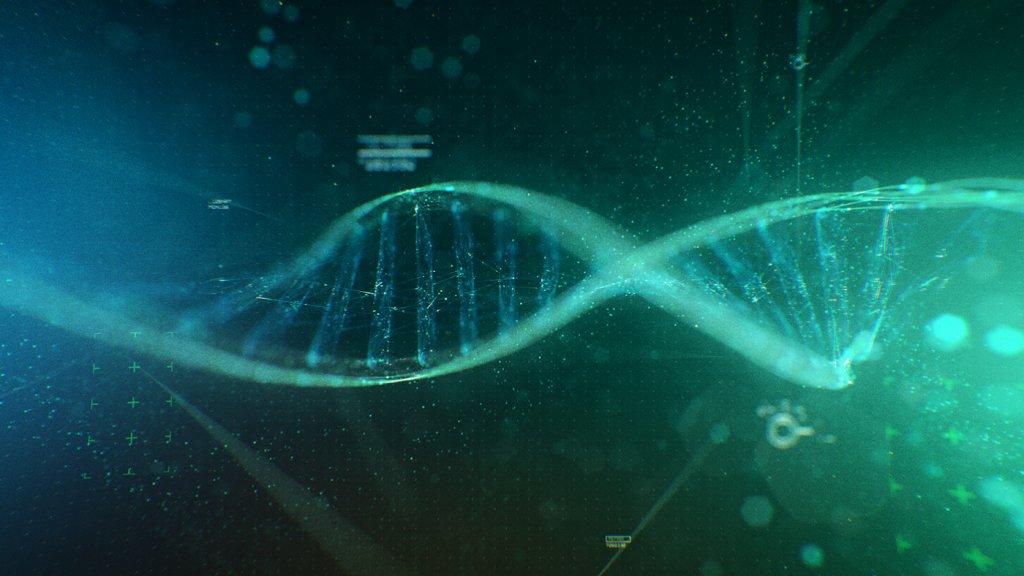 "BlueDotCC:基因编辑婴儿诞生,我们人类已经准备好进入""上帝""模式?-BlueDotCC, 蓝点文化创意"