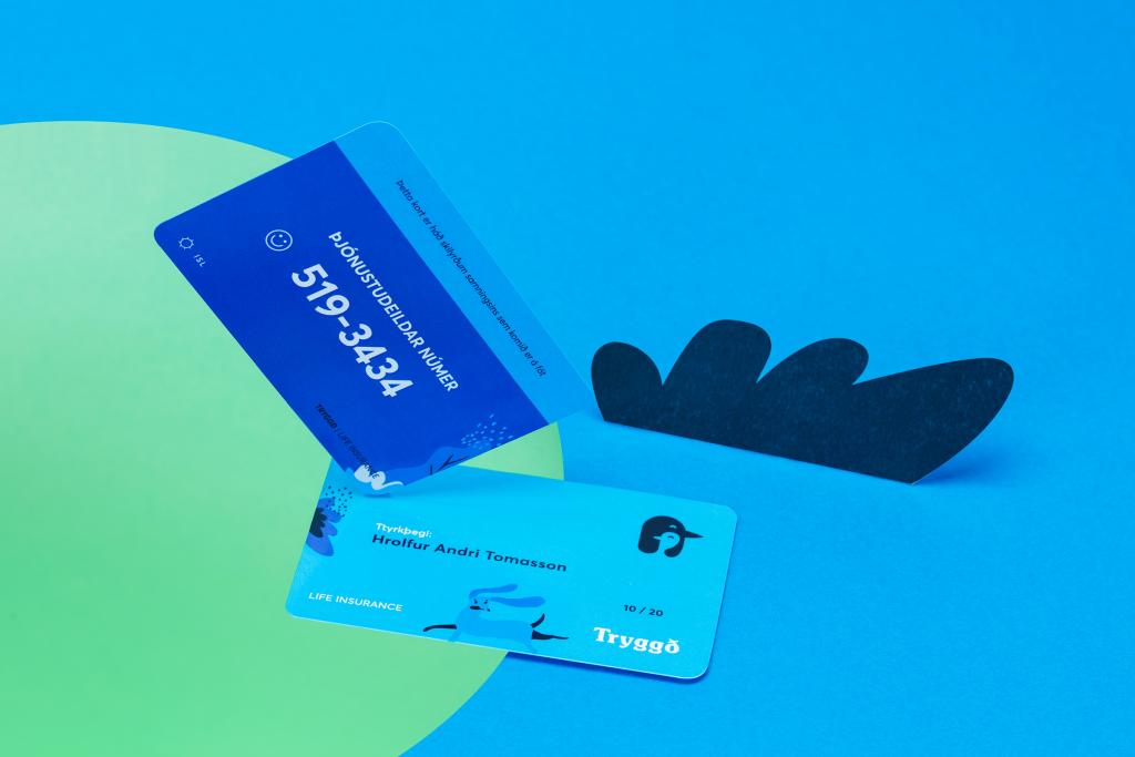 BlueDotCC每日设计:第5期-BlueDotCC, 蓝点文化创意