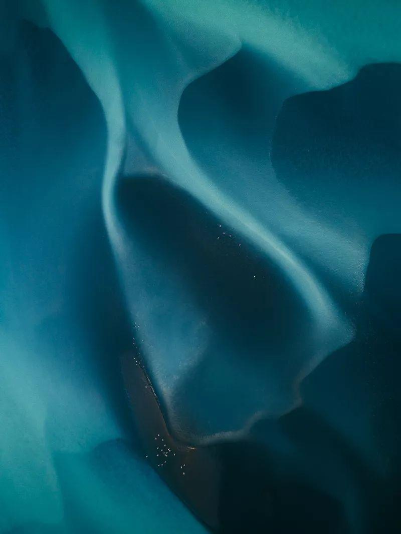 NO.002 摄影 | 2℃,Tom Hegen