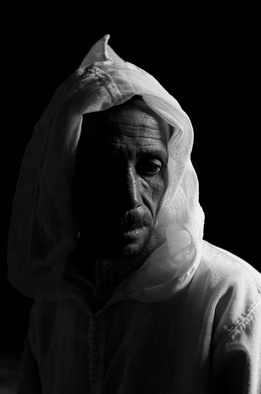BlueDotCC:NO.007 摄影 | Ait Chribou-BlueDotCC, 蓝点文化创意
