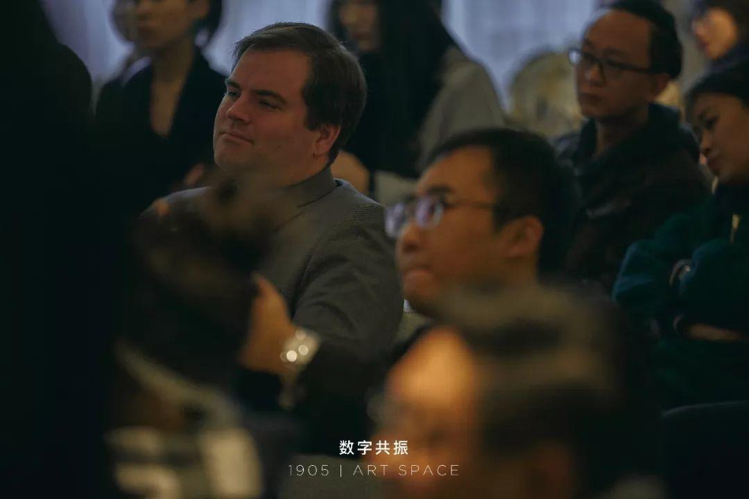 1905:【数字共振】学术研讨会回顾|学科界限愈加模糊,科技与艺术多维度彼此渗透-BlueDotCC, 蓝点文化创意
