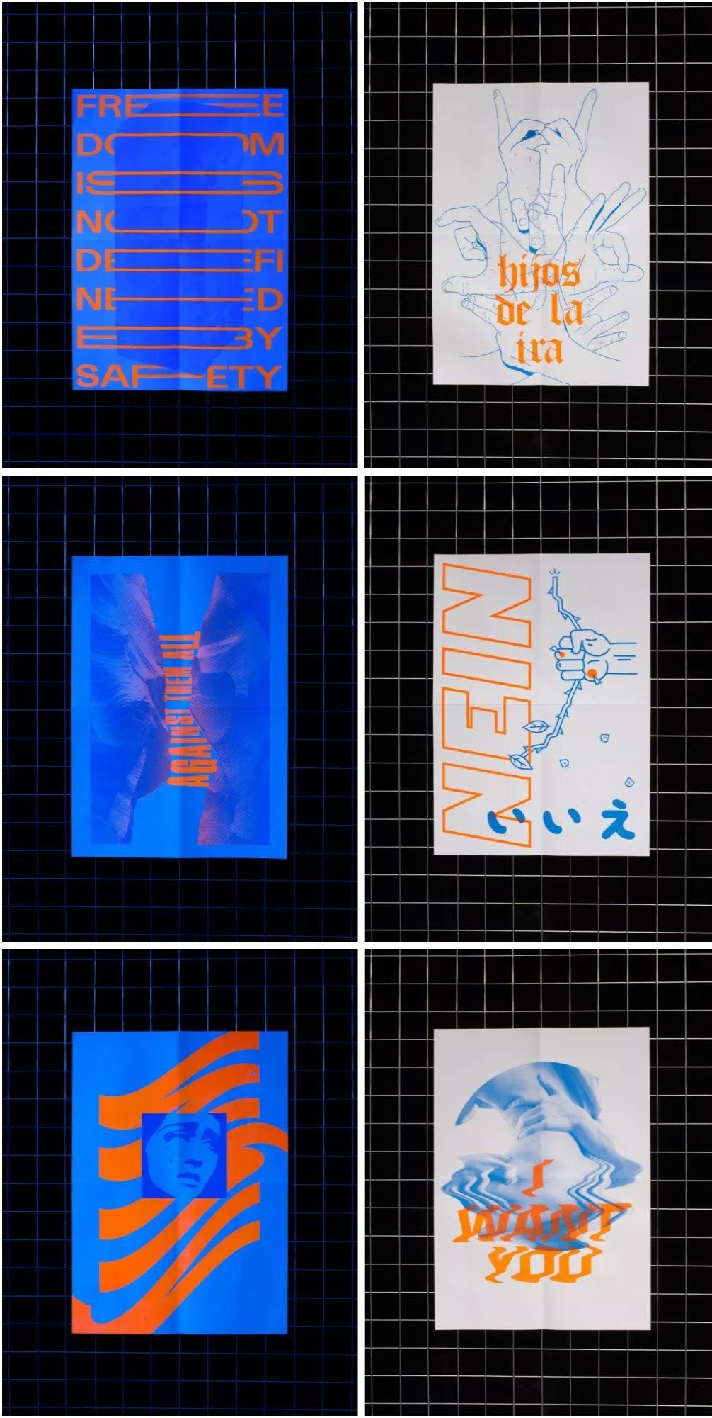 BlueDotCC:NO.005灵感丨每周设计灵感#001-BlueDotCC, 蓝点文化创意