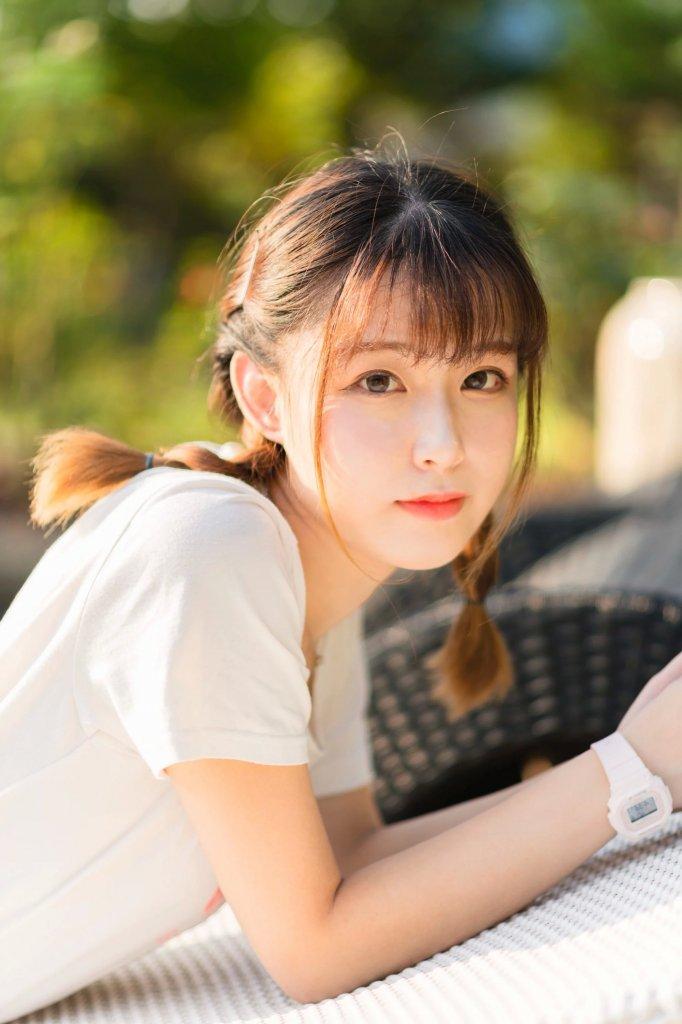 摄影:中国华服美女第一期-BlueDotCC, 蓝点文化创意