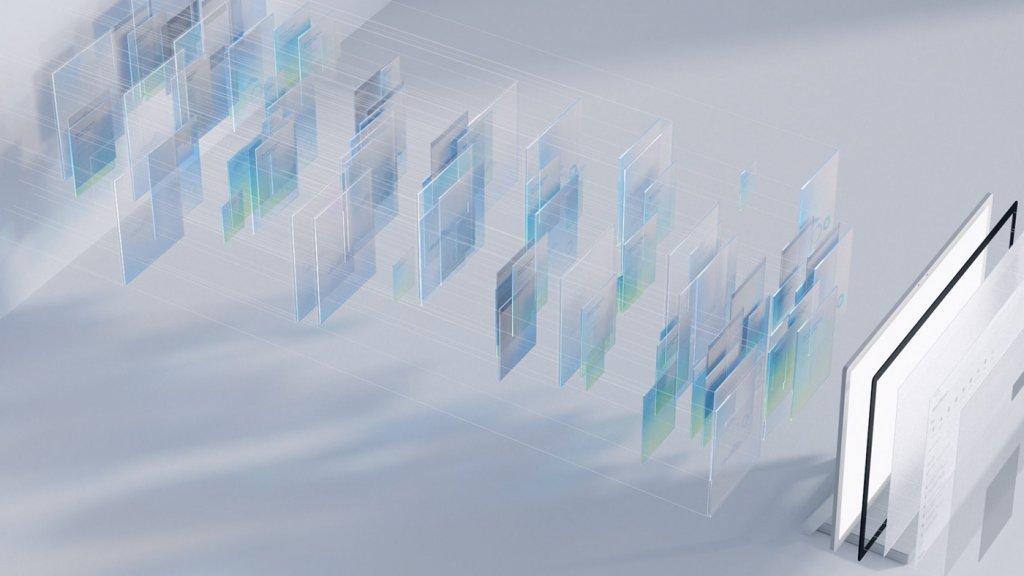软件:Microsoft Office 365-BlueDotCC, 蓝点文化创意