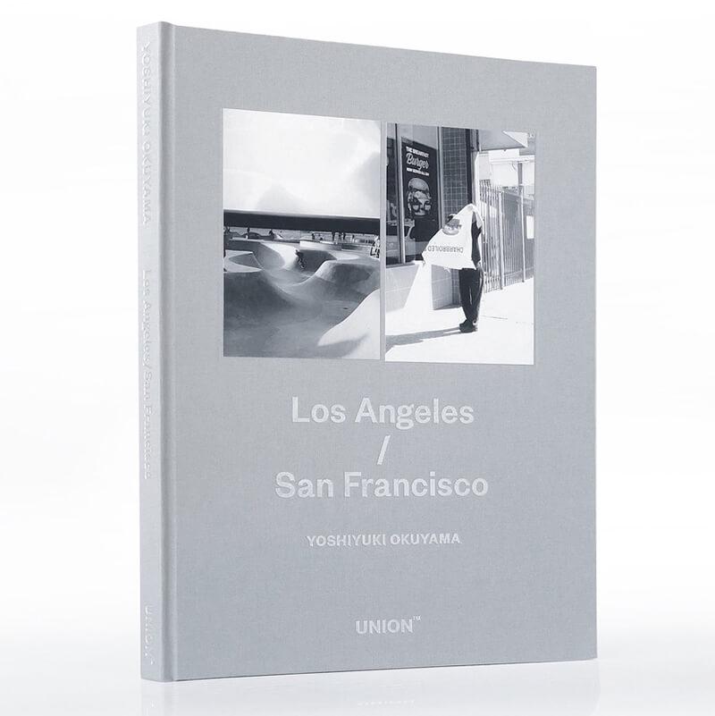 每周一书:奥山由之《Los Angeles / San Francisco》