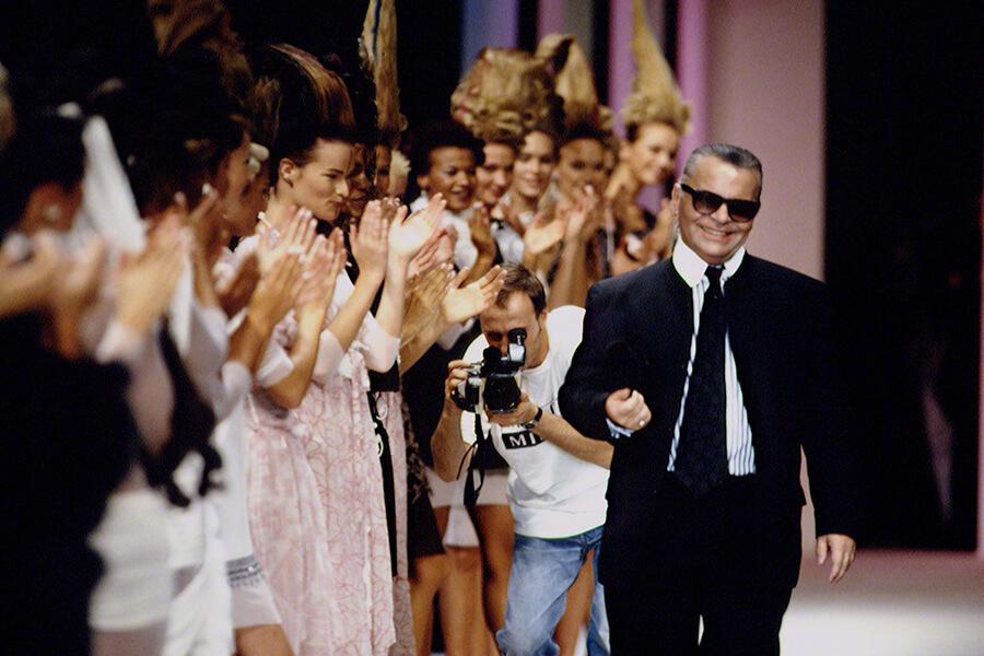 """突发!Karl Lagerfeld 逝世,这次是真的""""一个时代的落幕"""""""