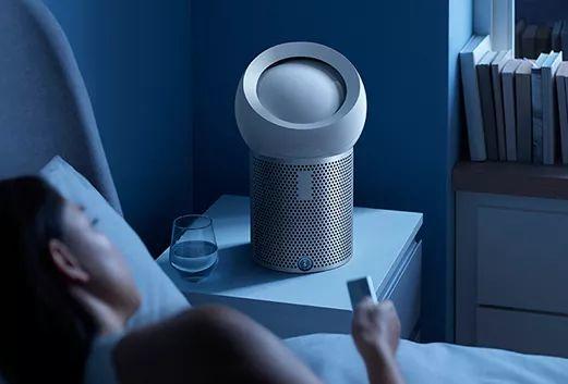 戴森今日发售 l Dyson Pure Cool Me 现在正式与你问好-BlueDotCC, 蓝点文化创意