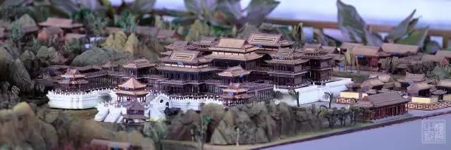 """幕墙BIM网:3D科技复原圆明园之美,太震撼了!他用10年""""重建""""圆明园,创下四项世界之最!-BlueDotCC, 蓝点文化创意"""