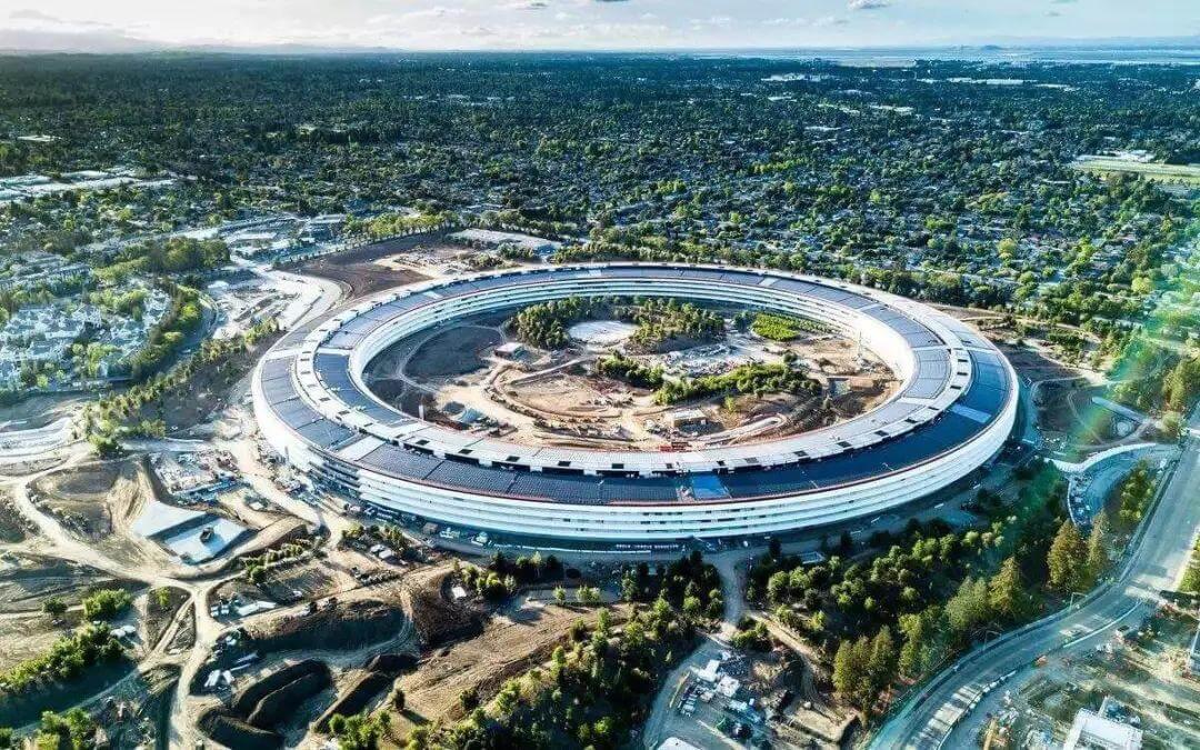 幕墙BIM网:18亿腾讯超级总部到底有多酷?-BlueDotCC, 蓝点文化创意