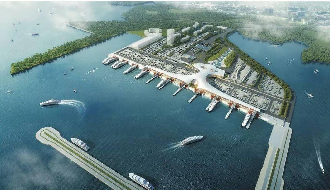 幕墙BIM网:远大,江河中标速递-BlueDotCC, 蓝点文化创意