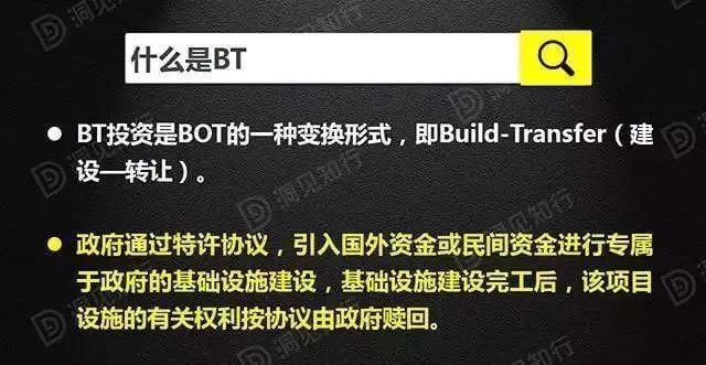 幕墙BIM网:最新版PPP/BOT/BT/TOT/TBT深度解读,不容错过-BlueDotCC, 蓝点文化创意