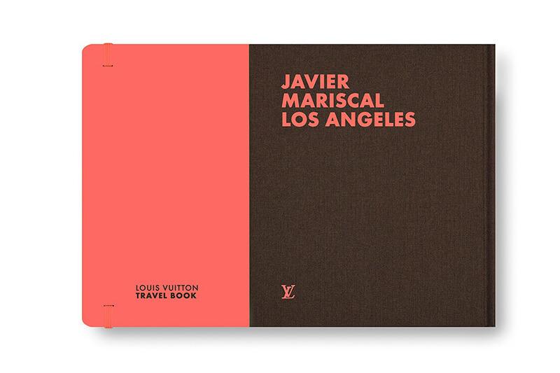 每周一书:Louis Vuitton《洛杉矶游记》-BlueDotCC, 蓝点文化创意
