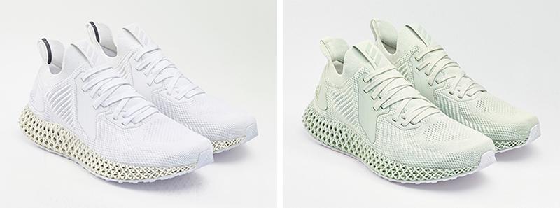 adidas 的全新跑鞋 ALPHAEDGE 4D 今天上市了,它到底有什么厉害的-BlueDotCC, 蓝点文化创意