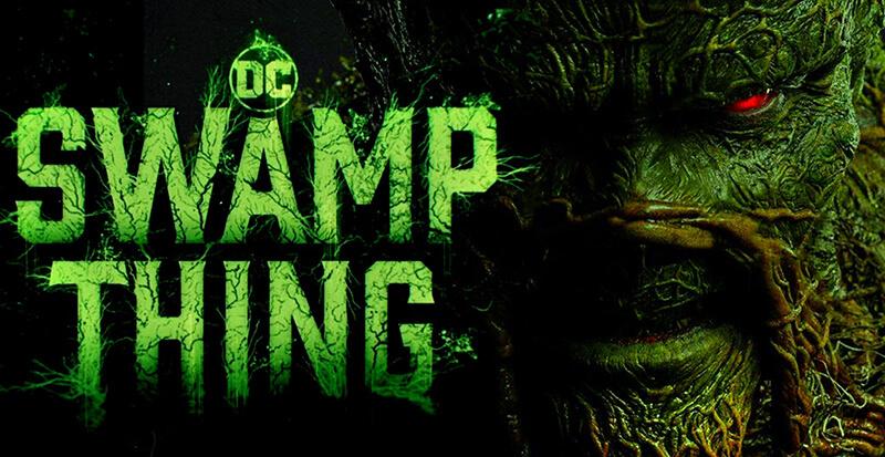 《沼泽怪物》才刚开始就被砍了,DC 还留得住温子仁吗?