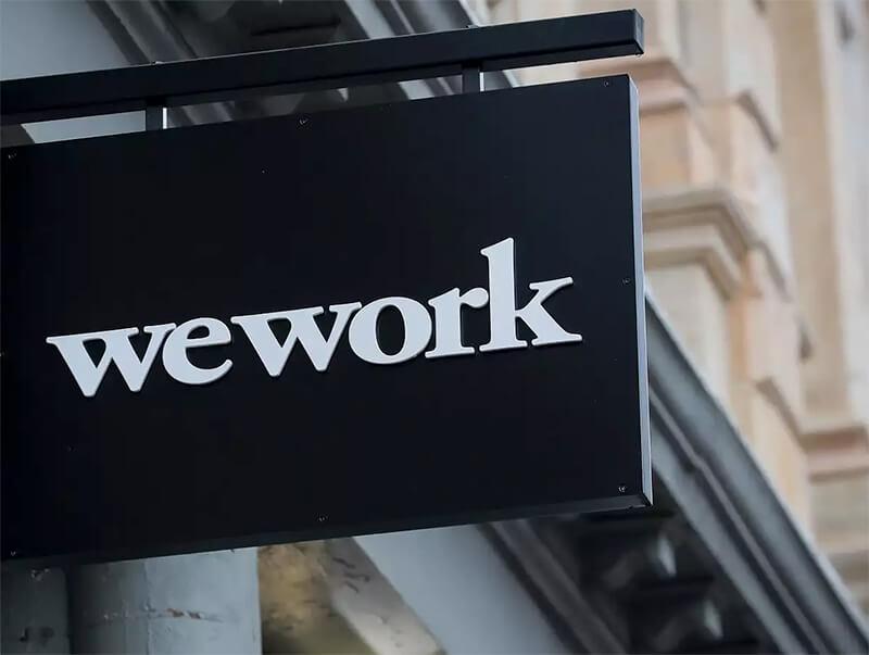 WeWork 要上市了,它要给市场讲一个估值 500 亿美元的故事