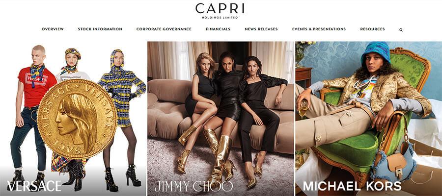 成为品牌代言人还不到两个月,杨幂就宣布中止和 Versace 的所有合作了