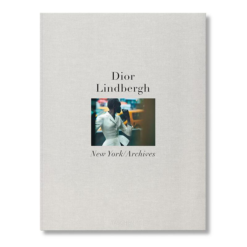 每周一书:Peter Lindbergh 等《Peter Lindbergh. Dior》