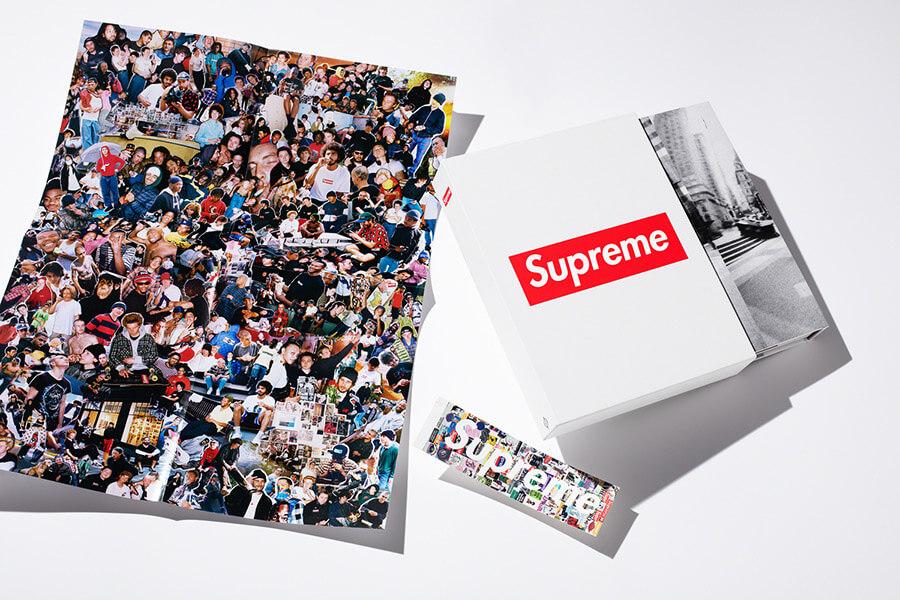 每周一书:Supreme《Supreme Vol.2》