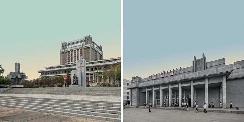 每周一书:Cristiano Bianchi、Kristina Drapić《Model City Pyongyang》