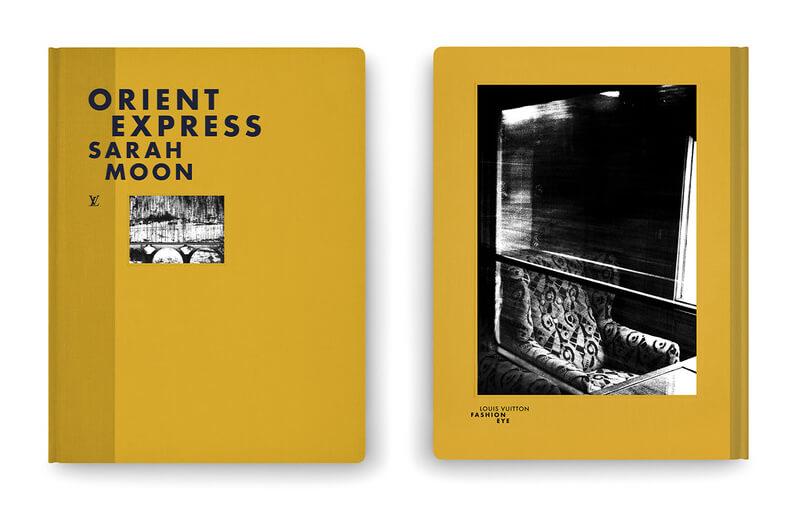 """每周一书:Louis Vuitton""""时尚之眼""""系列《东方快车》"""