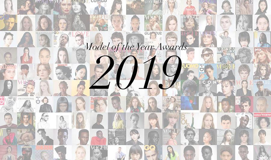 年末看榜单之:Models.com 2019 年度模特大奖