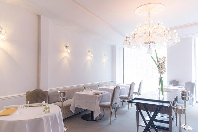 2020 法国《米其林指南》发布了,第一位在法国拿下三星的日本主厨诞生