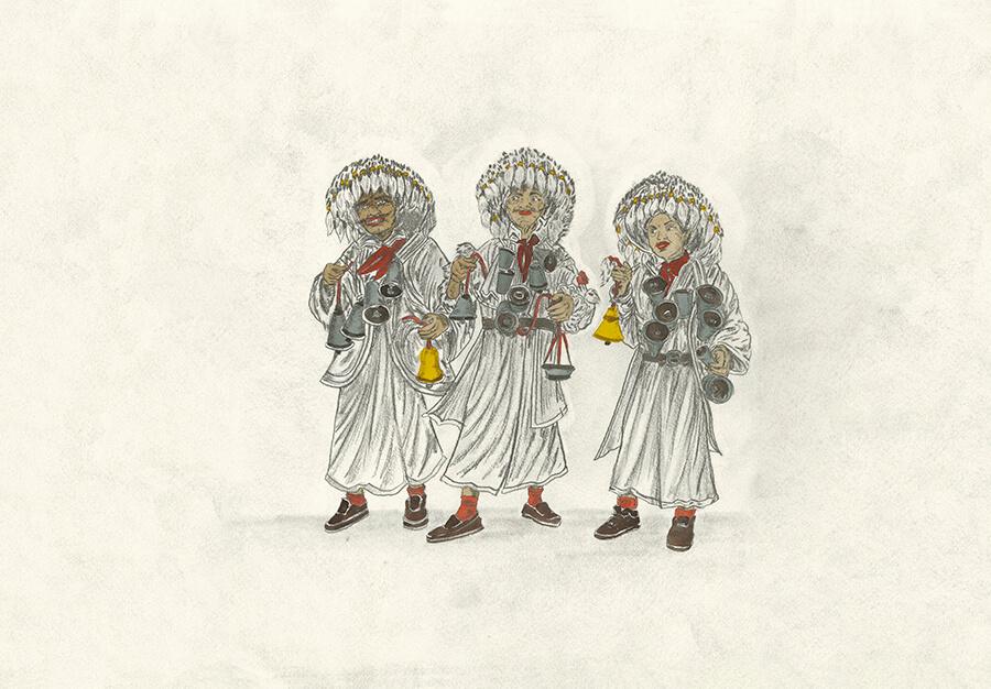 Louis Vuitton《游记》系列带来 3 本别册:《巴塞罗那》、《摩洛哥》和《圣彼得堡》