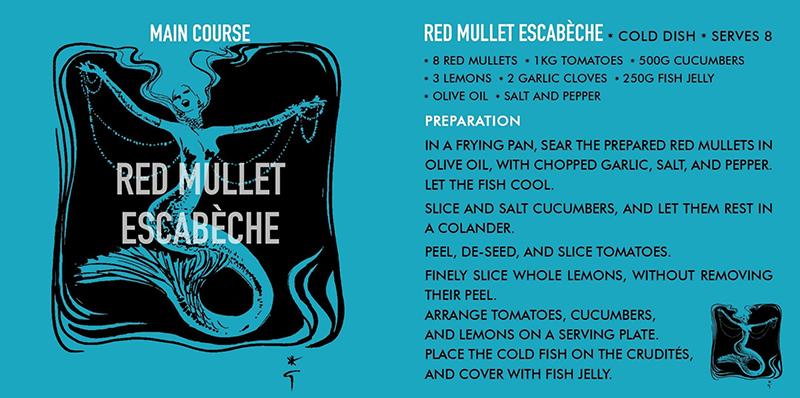每周一书:DIOR《TAILOR-MADE CUISINE》-BlueDotCC, 蓝点文化创意