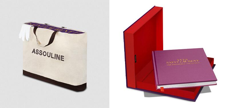 每周一书:Laurence Benaïm《Yves Saint Laurent: The Impossible Collection》