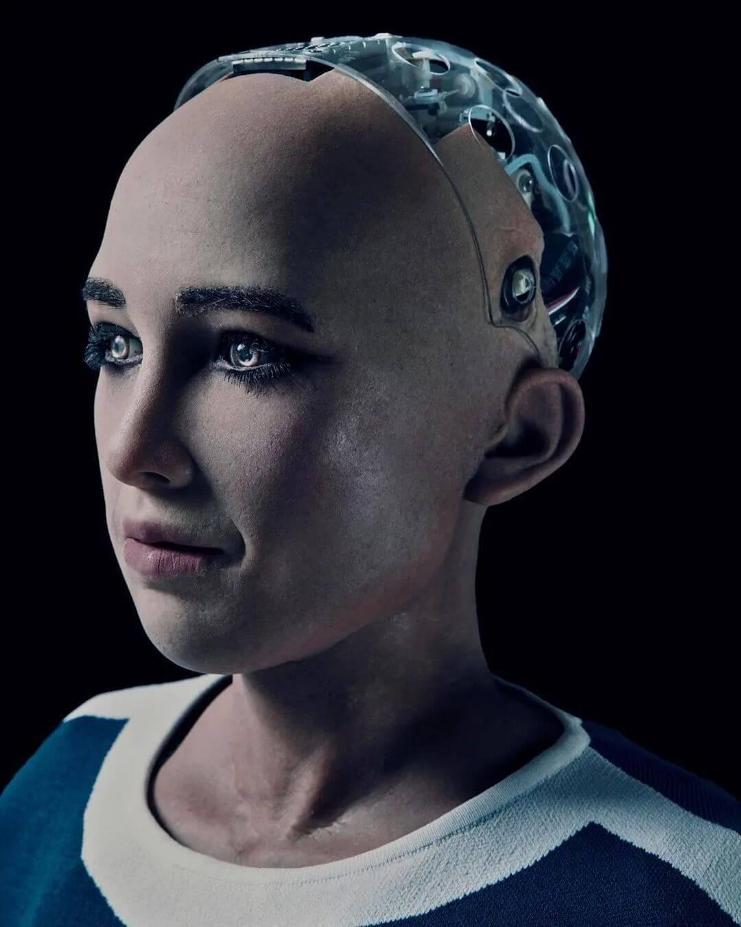 为什么人类会迷恋机械-BlueDotCC, 蓝点文化创意