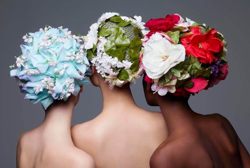 每周一书:Stephen Jones 等《Dior Hats: From Christian Dior to Stephen Jones》