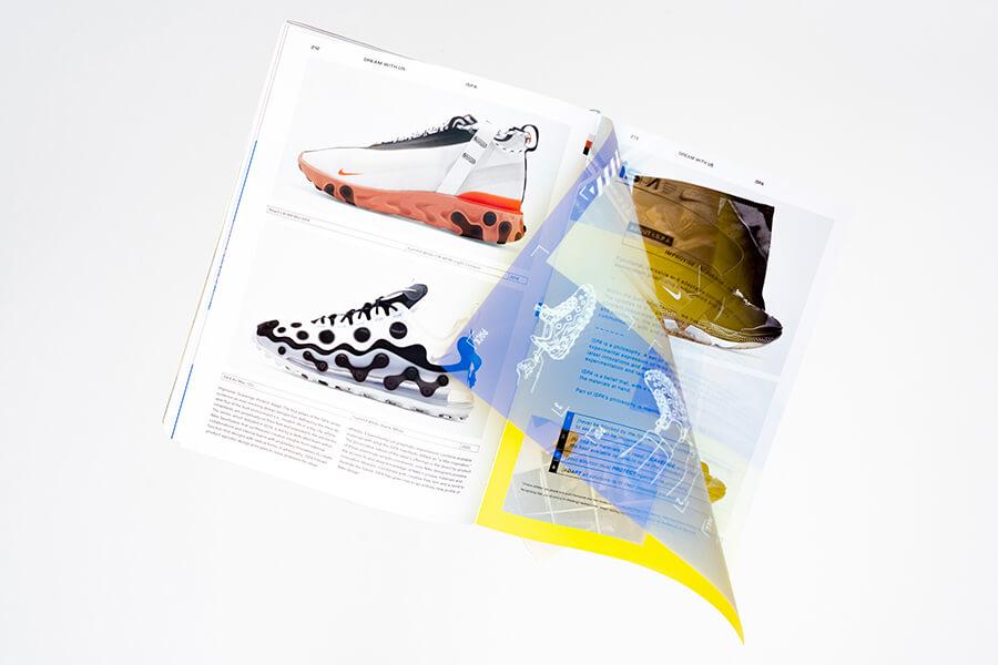 每周一书:Sam Grawe《Nike: Better is Temporary》