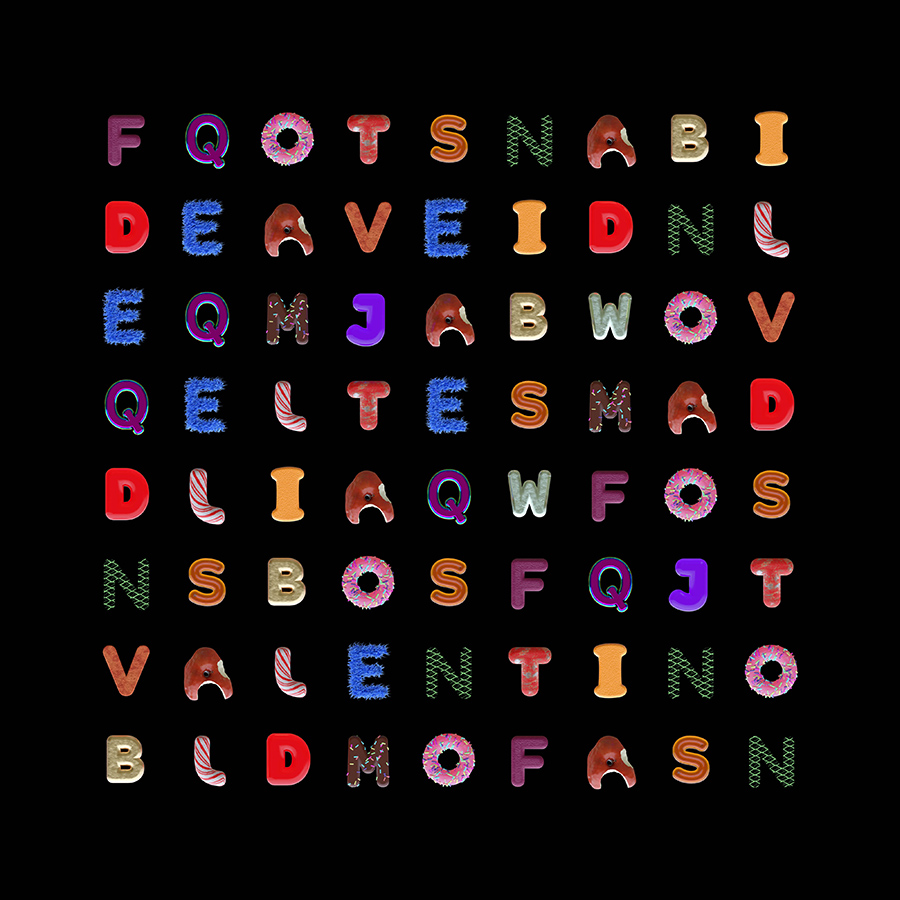 每周一书:Elsa Majimbo《The Alphabet for Kids & Adults》
