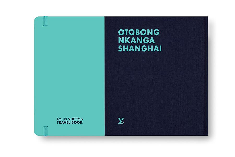 Louis Vuitton《游记》系列再添 3 本:《澳大利亚》、《布鲁塞尔》和《上海》