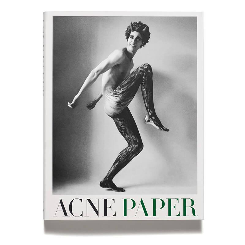 每周一书:Acne Studios《Acne Paper》